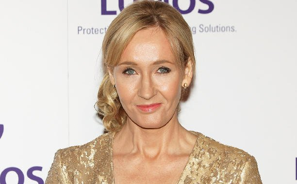 HarryPotter author J.K. Rowling shares handwritten spell for fan in need: