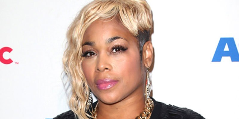 TLC's @TheRealTBOZ remembers