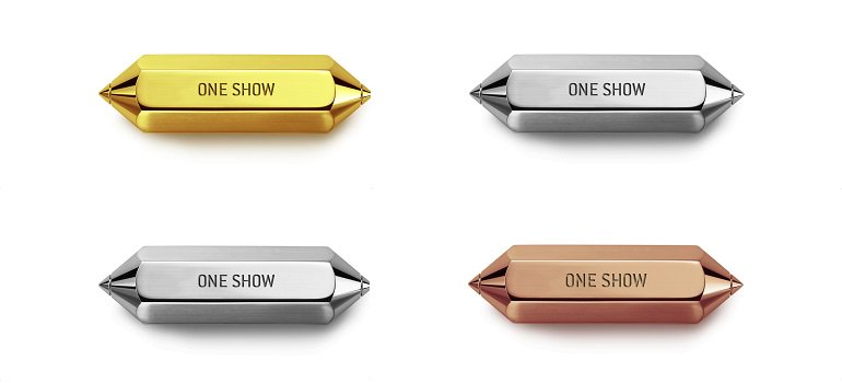 One Show: Gold, two Silvers and a Bronze for South Africa so far https://t.co/QK2AffZrgH @OneShow » @marklives https://t.co/pmZABnT8dV