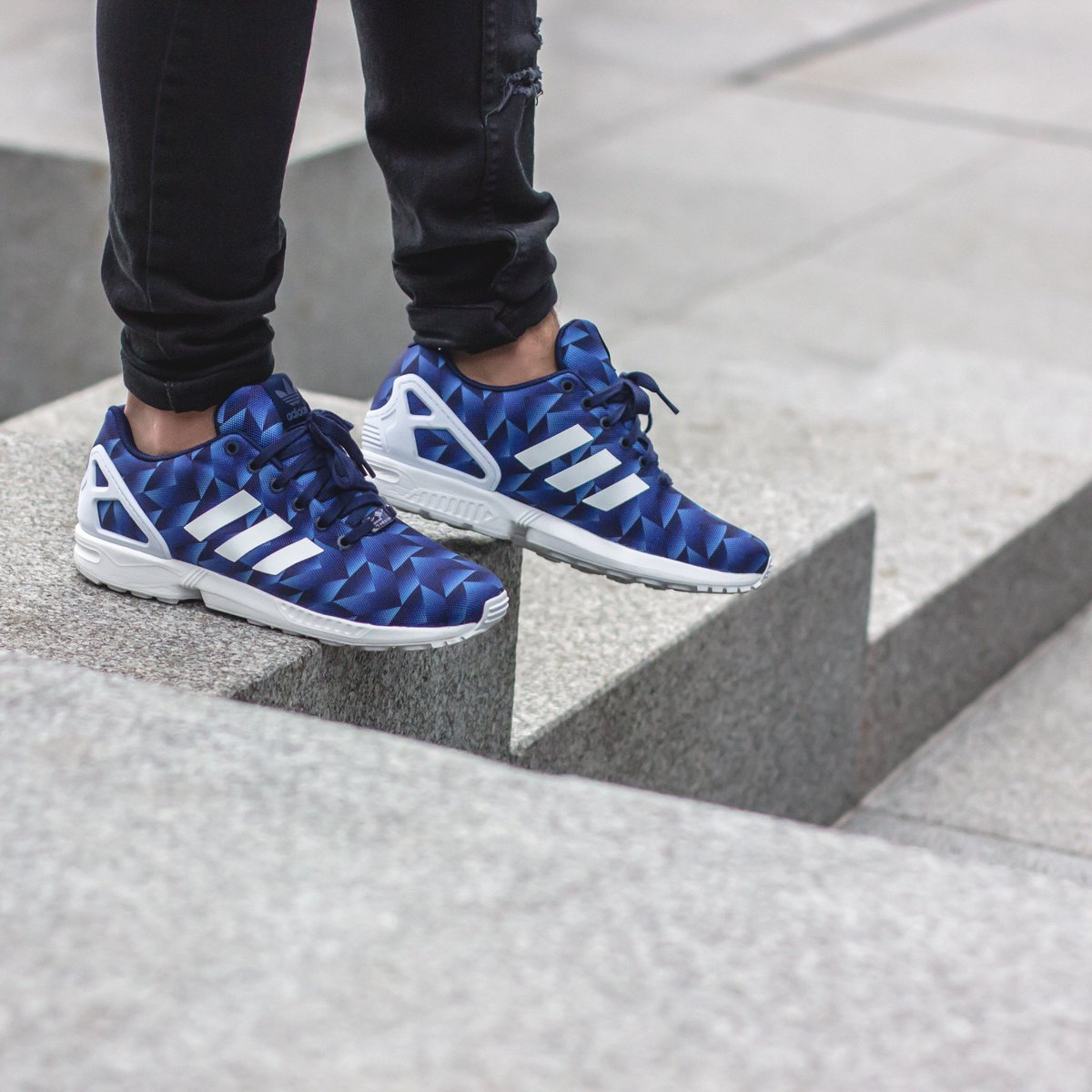 huge selection of 49704 cd521 new zealand adidas jd sports d619c ccd41  get the adidas originals zx flux  geometric pack is only available at a4df9 108b8