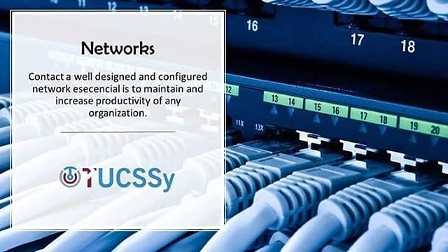 🌐📶💻 #tucssy #telecommunications #networking #network #security #collaboration #cisco #datacenter https://t.co/V0lKziRowT
