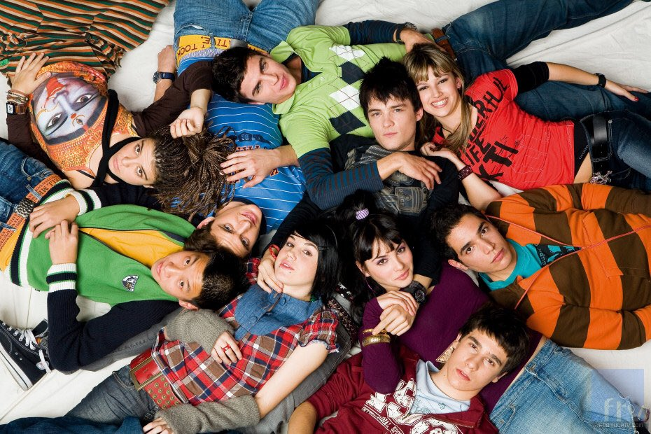 Chiquis: no hubo orgías en Foq. Hubo adolescentes y muchos líos. Mucho amor. ¡Todos con todos pero no a la vez! https://t.co/3GK73HOrp7