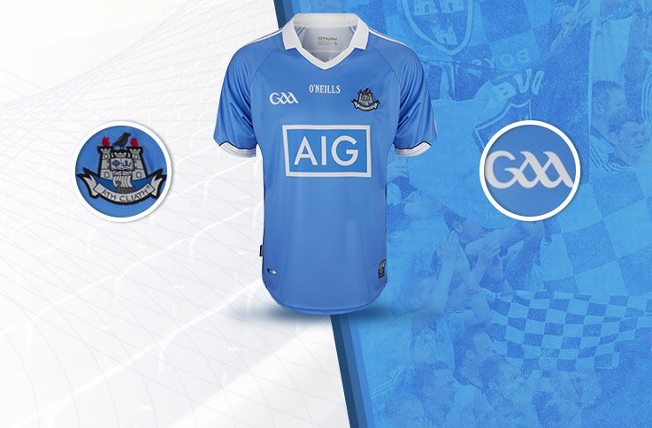 The new @officialdublin Jersey has finally arrived! Get it instore tomorrow or online today! https://t.co/3FK67Hxg3s https://t.co/rT2I4vjYUc