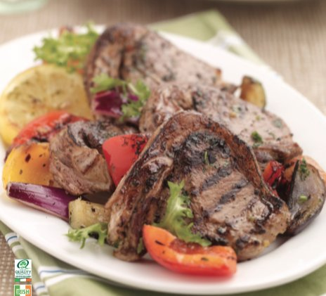 SuperValu Fresh Irish Lamb Loin now 33% Off https://t.co/GNjyfhAVHM
