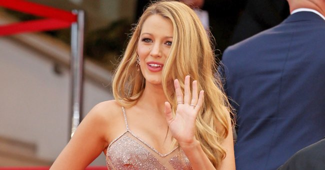 Blake Lively's Cannes body: Are you seeing what we're seeing..?.