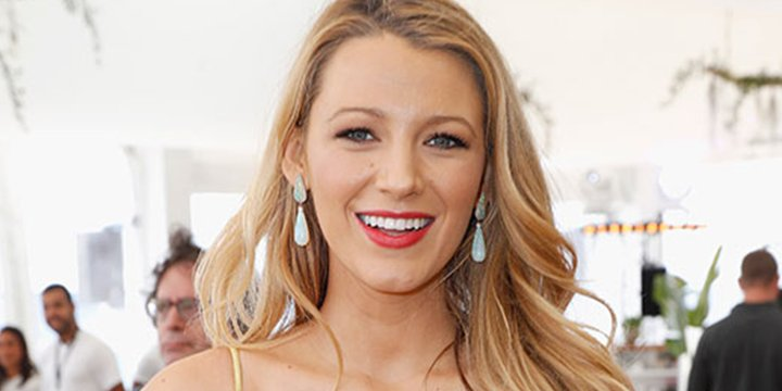 Pregnant Blake Lively continues her bump-baring week at Cannes2016 via @PEOPLEbabies