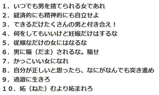 蜷川幸雄さんまで亡くなってた。。。。 娘、蜷川実花に子供の頃から叩きこんでいた蜷川家の家訓って奴が好きだったなぁー https://t.co/FcX5LZ6M5K