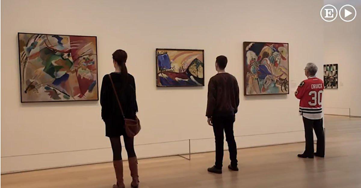 ¿No sabes qué hacer por #SanIsidro? Los mejores #PlanesMadrid están en los salas de arte y los museos de la ciudad