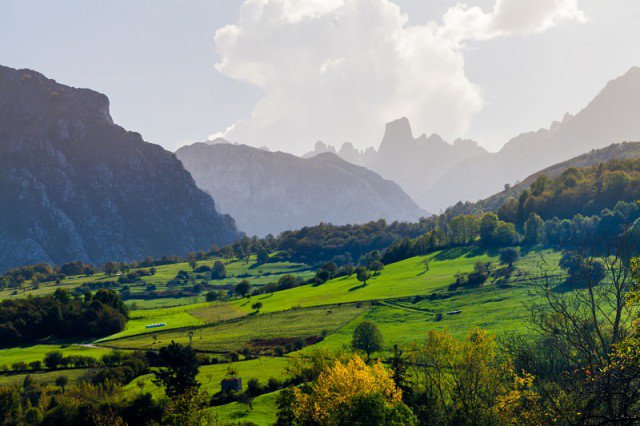 Why Asturias in green, bucolic north Spain is 1 of Europe's agritourism stars: