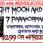 $2.99 #FREE #KindleUnlimited #KU  #PARANORMAL #BOXSET US https://t.co/7xJKGvOtNw UK https://t.co/aohmFmy1YS https://t.co/5xkKMW21zo