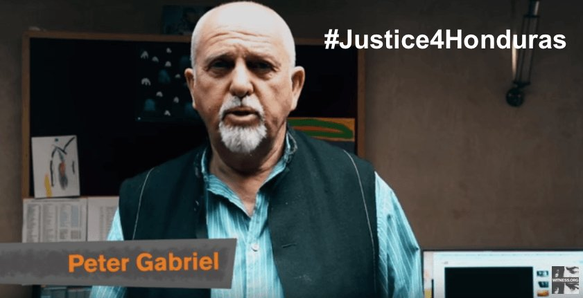 Join Peter Gabriel and Susan Sarandon in demanding justice for BertaCáceres https://t.co/KlFZdyMAzj https://t.co/sHWpEhDLjy