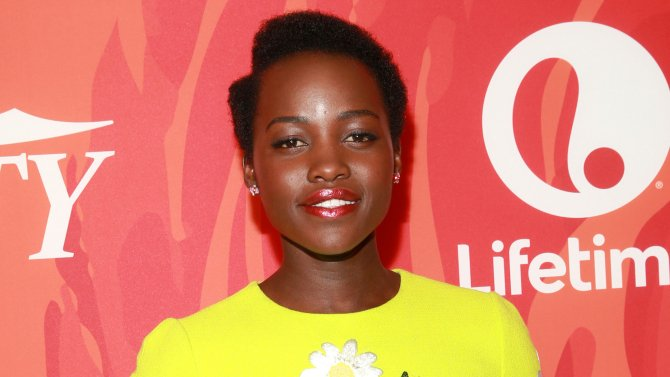 .@Lupita_Nyongo in talks to star in Marvel's
