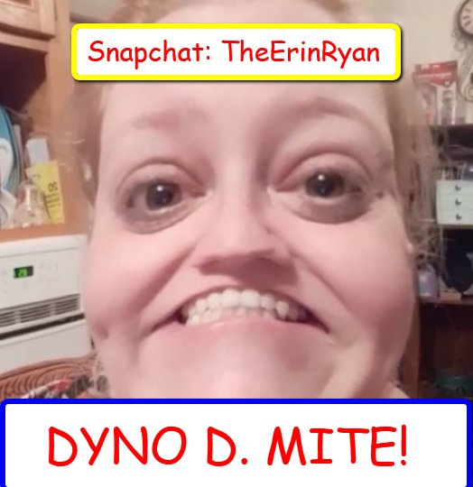 Want to nominate my character DYNO as #Snapchatter Or #SocialMediaQueen for #TeenChoice? https://t.co/8a8ekJP2TO https://t.co/nl4fXIy930