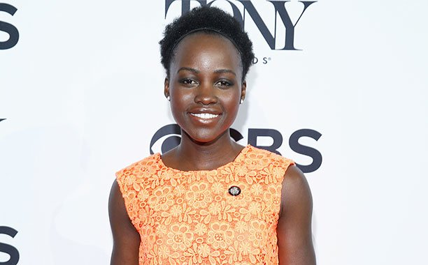 Lupita Nyong'o is in talks to star in Marvel's BlackPanther!