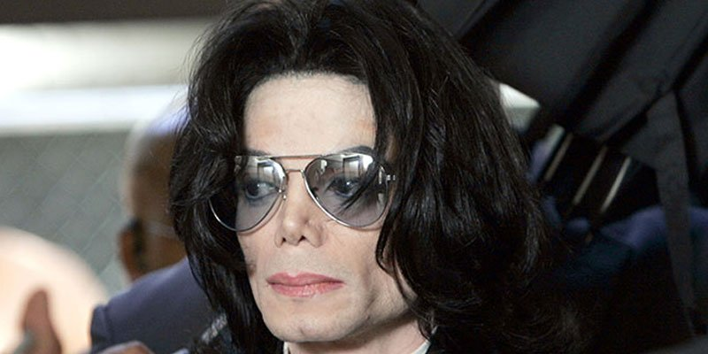reveals that Michael Jackson dubbed rival Prince a 'meanie'
