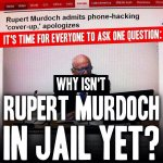Q. Why isnt Murdoch in jail yet? A. Because hes got A$16,666,000,000 & you dont?!! via @HarwoodNiknok1 #auspol https://t.co/Kxfb2p8OeR