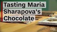 RT @Sugarpova: Watch @CNN put @Sugarpova chocolate to the taste test!  Dark or Milk?#comingsoon https://t.co/abiM0ahns4 https://t.co/g3QB4N…