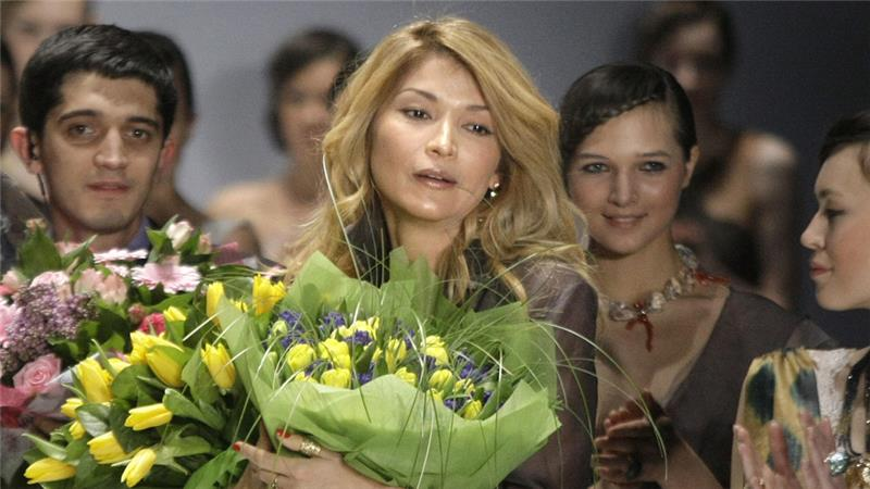 Uzbekistan: President's daughter and the Panama Papers