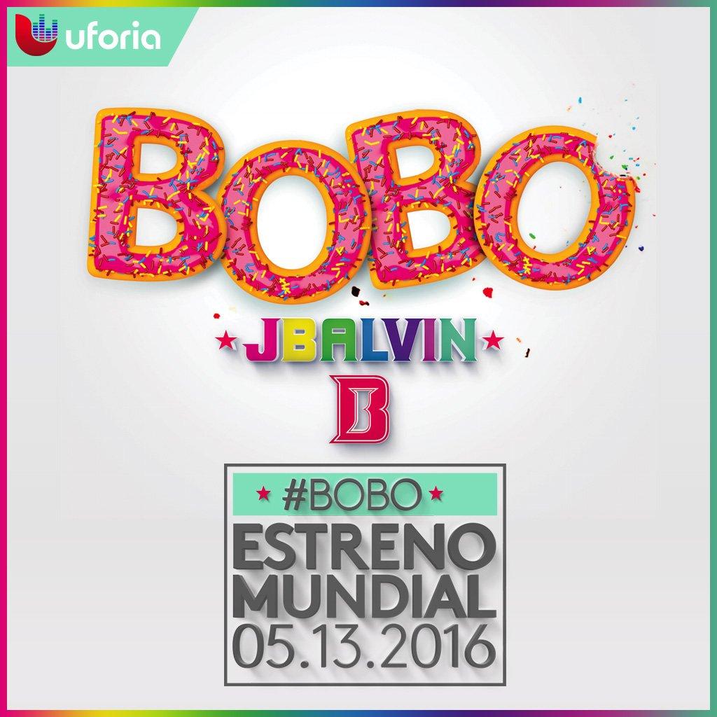 ¡Se acabo la espera! Mañana a las 7am @Jbalvin estrena su nuevo sencillo #Bobo con @EnriqueSantos https://t.co/gWzGKJxSJs