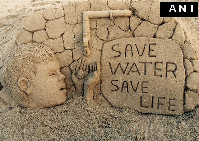 "essay for save water save life The importance of saving water category: essays the importance of saving water ""save water, save life."