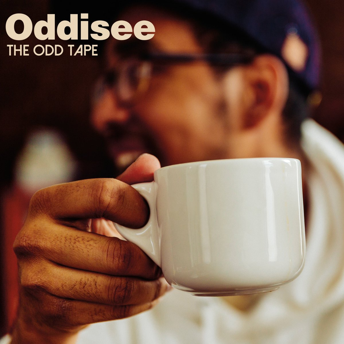 New & Noteworthy: @Oddisee The Odd Tape (Out Now!) https://t.co/81WwVZrl2o https://t.co/dG6tdRhs2L