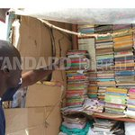 MPs reject push to scrap VAT on textbooks