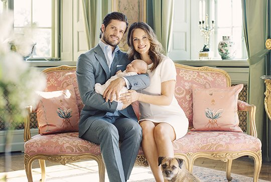 New Photos released to Celebrate Prince Carl Philip\s 37th Birthday today! Happy Birthday to the new Daddy!
