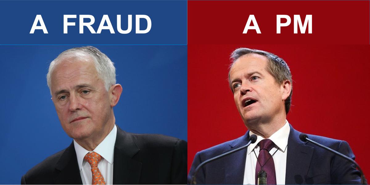 .@MathiasCormann I've made a few adjustments to reflect reality  Regards  #auspol #ausvotes @Barnaby_Joyce https://t.co/nS2q1W5xxn