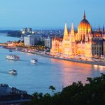 Cruise along the Danube & travel through central Europe on a holiday to Hungary: https://t.co/if6GFbuQHe https://t.co/UhVEMAUafq
