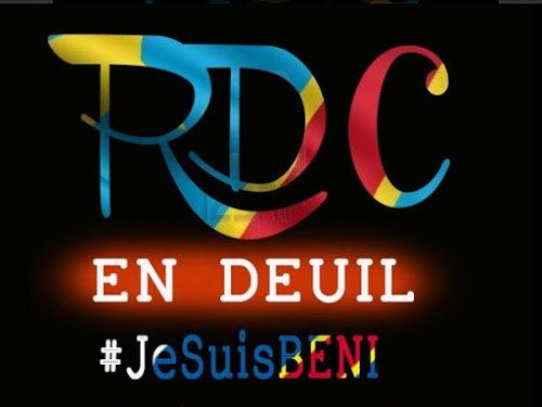 RDC : les internautes se mobilisent pour alerter sur les massacres des civils à Benihttp://bit.ly/23N6SyQ https://t.co/3068NOJcKI