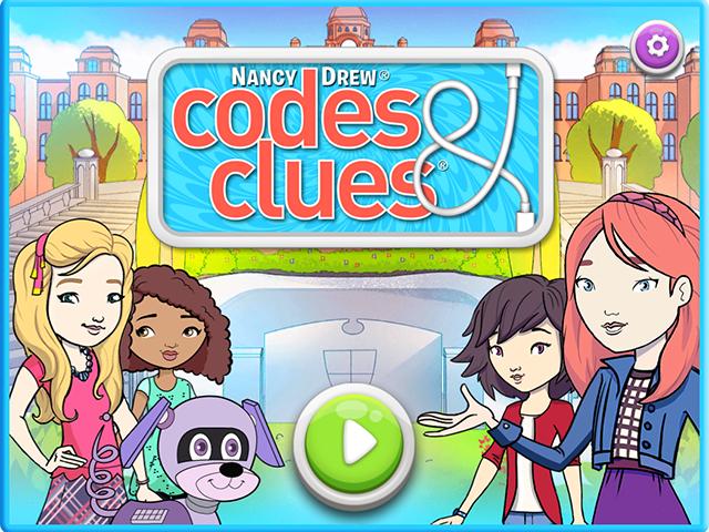 Nancy Drew: Codes & Clues Teaches Kids Coding on Mobile (@HerInteractive) https://t.co/2f3ffbX3cj https://t.co/6kbWnVeTXI