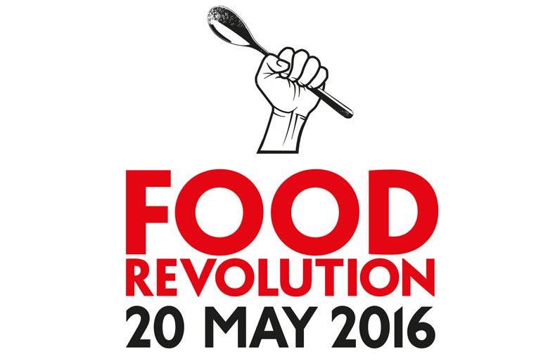 Food Revolution Day: one week to go! https://t.co/WiEUqbZUBP https://t.co/MXbODTW66Q