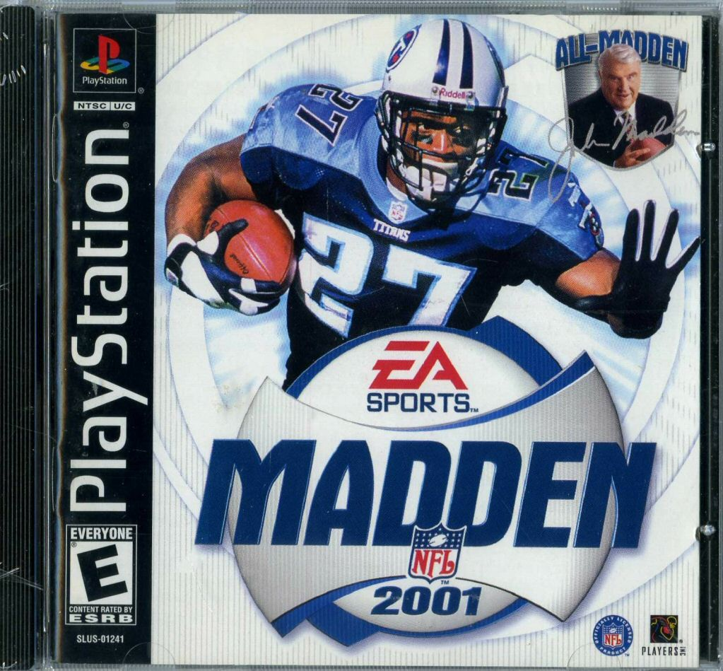 We hear Gronk gets the cover on Madden. #thatscool-ish. Can't beat the original with our buddy @EddieGeorge2727 https://t.co/FvspB1WFDL