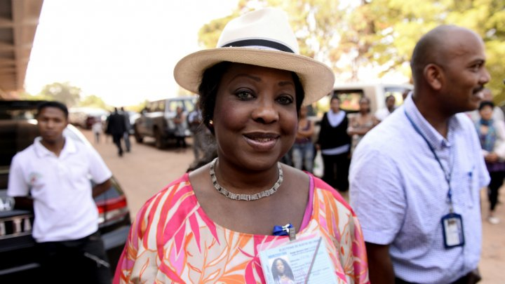 FIFA makes Fatma Samoura its first female secretary general