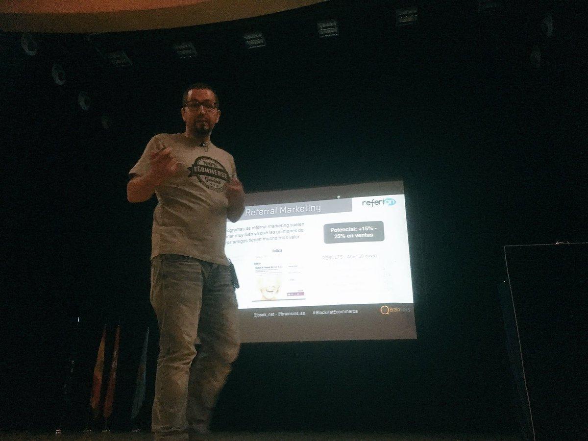 Popups, referral Marketing y growth hacking, por @josek_net en #blackhatecommerce Muy bueno! https://t.co/ia71zBquDo