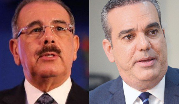 Zoby Analytics: Danilo Medina 47.8% y Luis Abinader 44.2% - https://t.co/4uj1COLIGQ https://t.co/0rykiGB5S9