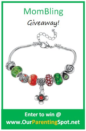 https://t.co/xlkt1m5RiU Put a little ((BLING)) on your wrist this spring. Enter to #WIN @ https://t.co/MwrmkXzmC5! #Giveaways #Sweeps RT!