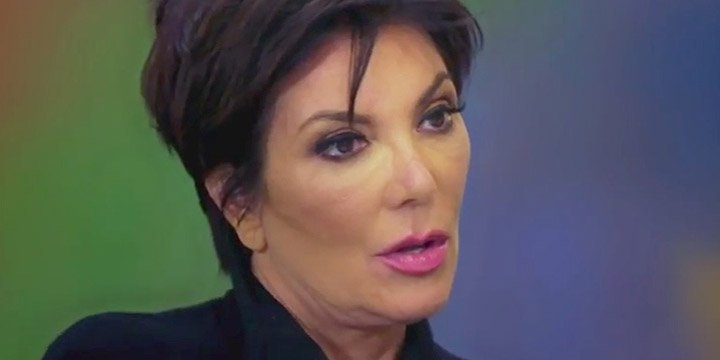 Why Rob Kardashian kept Kris Jenner up for 2 days