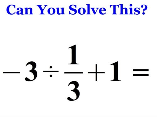Gcse-style maths puzzle has everyone cursing their lack of knowledge ...
