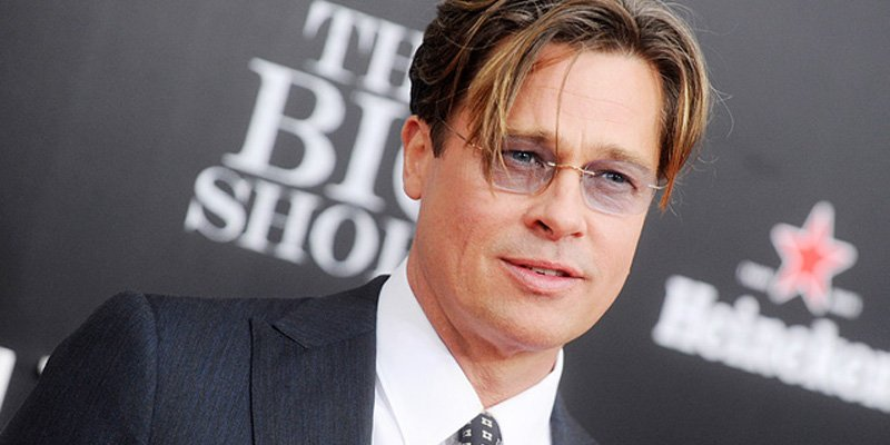 Lots of men are getting lip augmentation surgery—and Brad Pitt's lips are a top request!