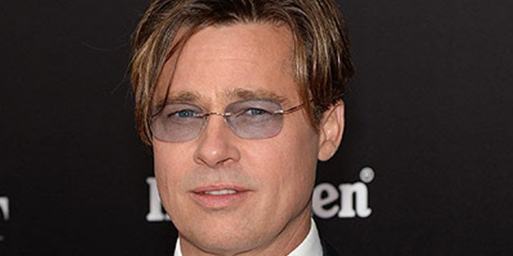 Brad Pitt to wave the start flag at the Le Mans 24 Hours Auto Race next month