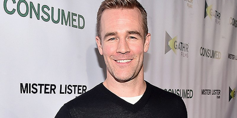Listen up, Justin Bieber! James Van Der Beek has some advice about taking photos with fans