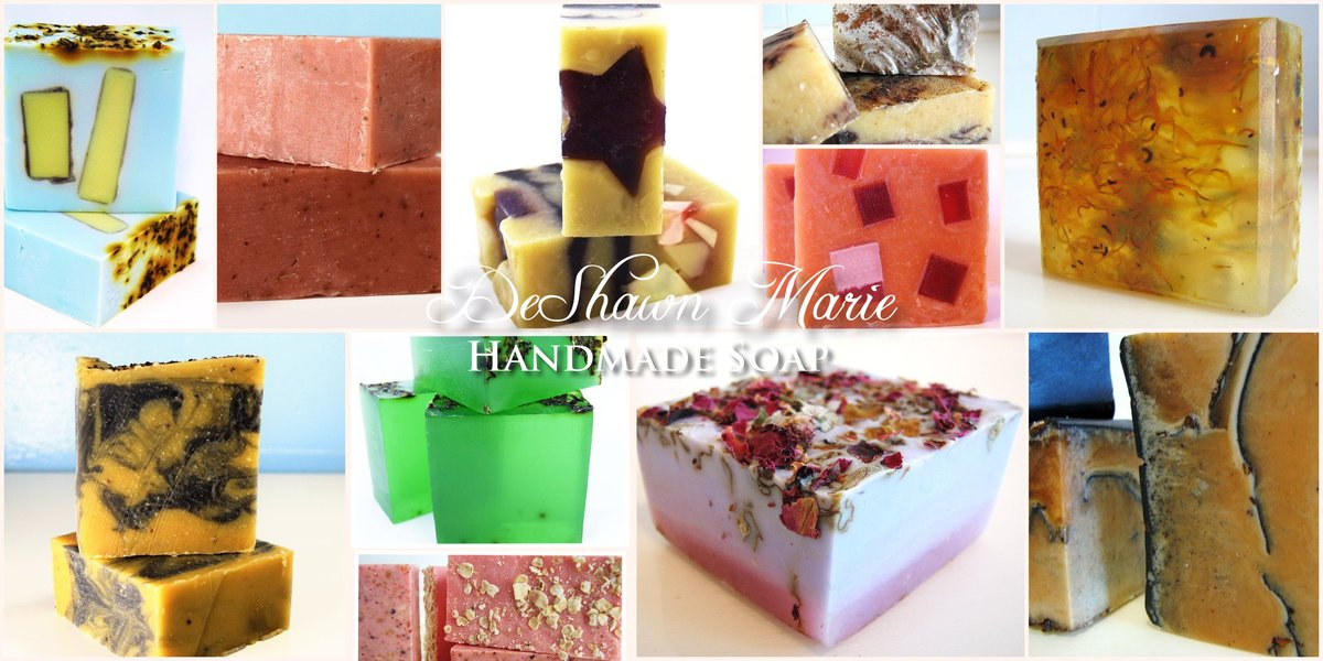SOAP LOAF SALE starting now, take advantage of the best prices of the year. https://t.co/115MgPCzTG #soapsale #etsy https://t.co/q45j5R8K9s