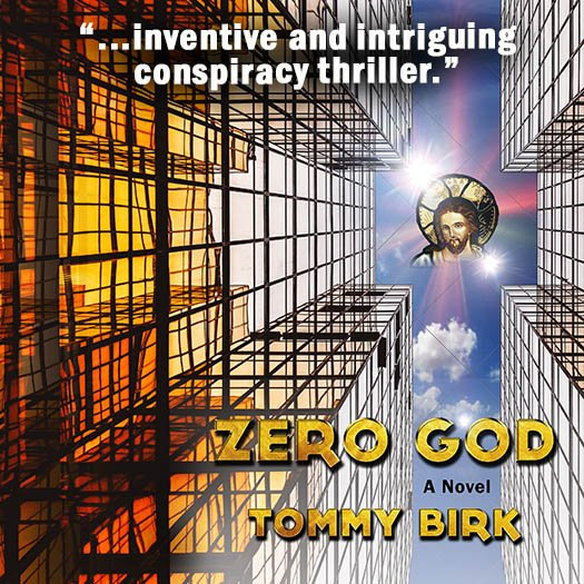 RT @AmazngKindles Read this book!  ZERO GOD ▶https://t.co/PjlYTy3HtP https://t.co/2HFqEN40Ih #conspiracy #thriller