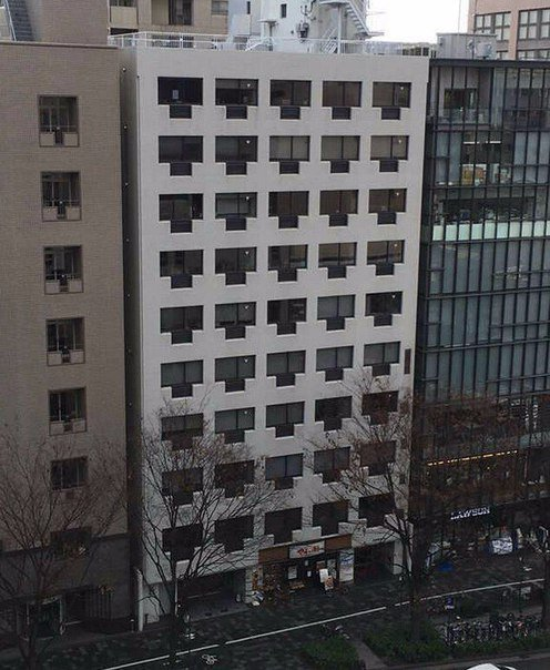 Ethernet House