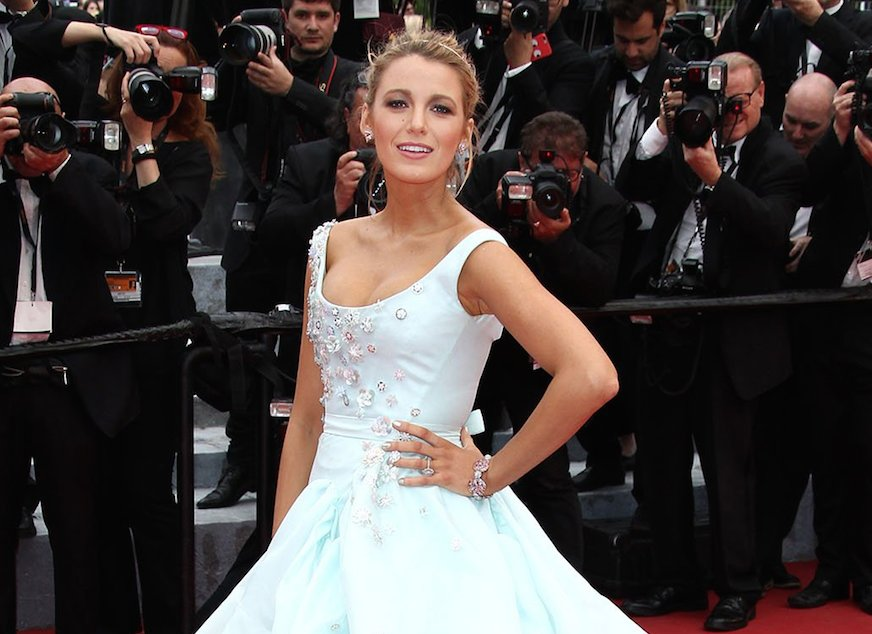 Blake Lively, Julia Roberts and more: The must-see looks from Cannes via @pretareporter