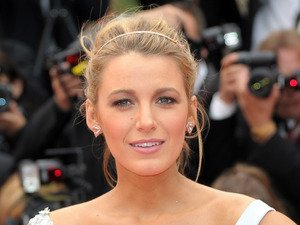 Blake Lively looked like a princess at Cannes last night: