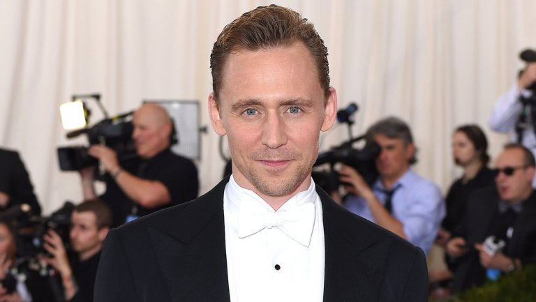.@TWHiddleston talks his Hank Williams biopic 'I Saw the Light' and those James Bond rumors