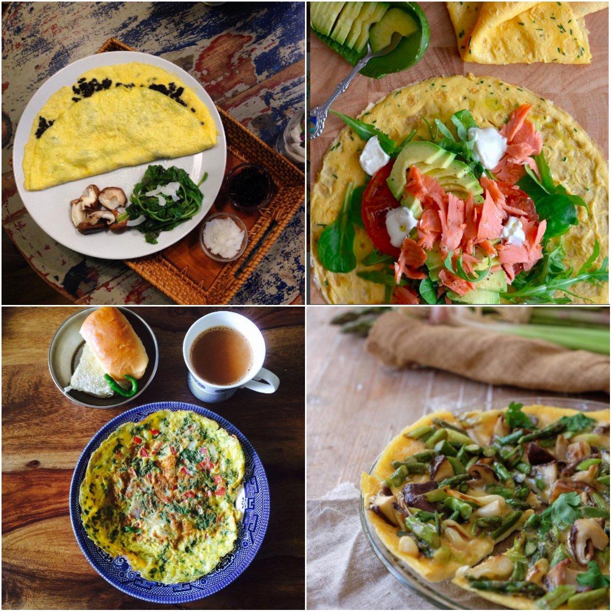 Get involved in the #FoodRevolution International Omelette Challenge! get cracking x https://t.co/mwof5rSJbt https://t.co/tdJBU5A0Lq