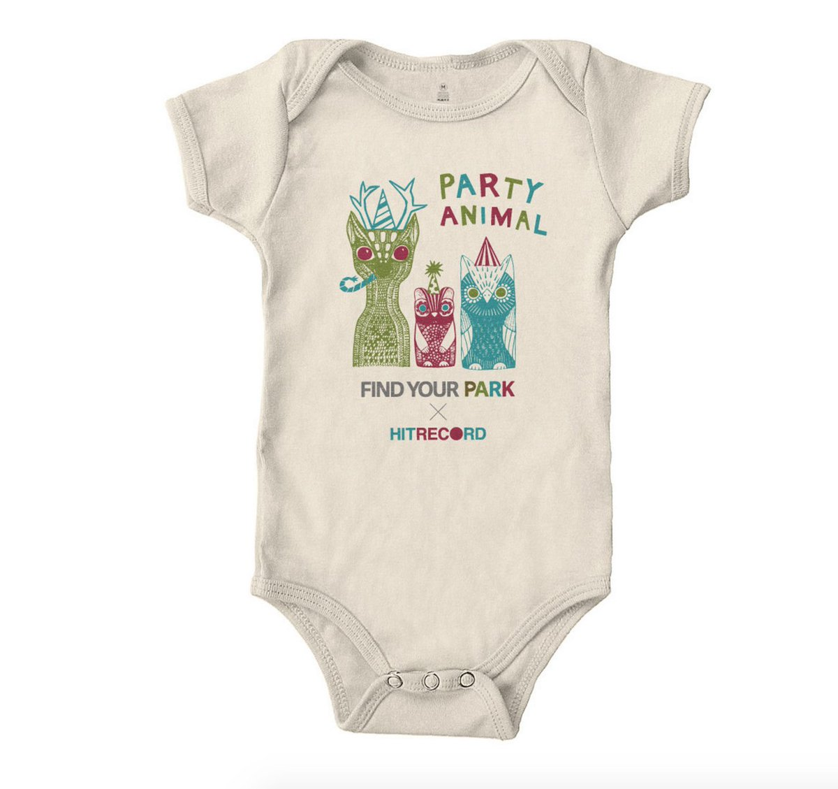 I'm very pleased to say that our first ever baby onesie is made of 100% organic cotton.. https://t.co/JSW8pLd50K https://t.co/TXMMdjy7eC